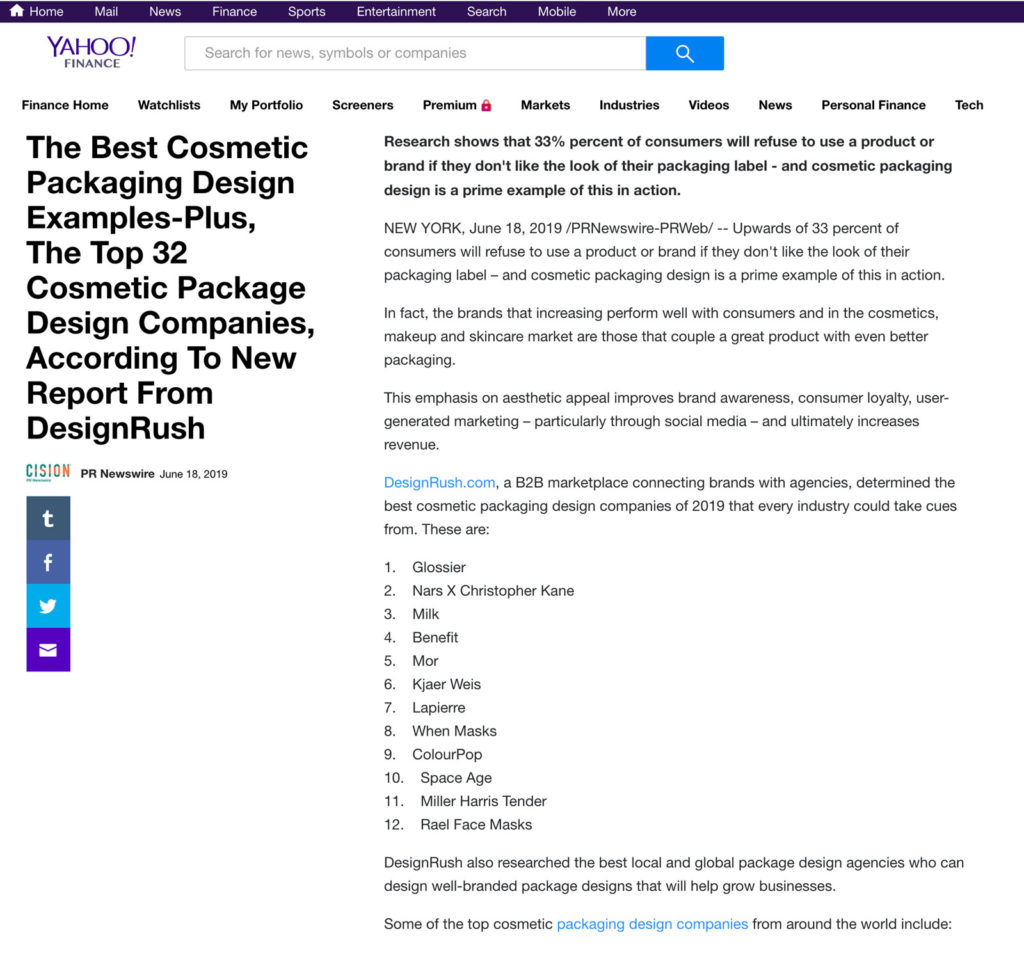 This image has an empty alt attribute; its file name is Yahoo-news-Zigma8-Best-Package-Design-Agency-2019-1024x953.jpg