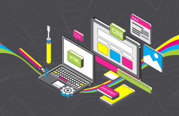 why web design and development in Iran in important